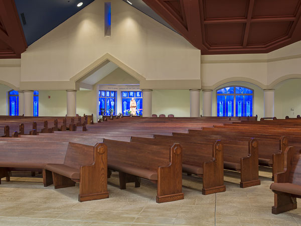 Merveilleux Whether Your Church Needs A Church Pew Manufacturer Or Church Pew Repair,  Our 80+ Years Of Experience Ensure That Youu0027ll Be Pleased With Our  High Quality ...